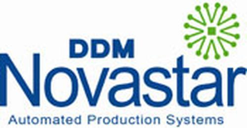 DDM Novastar PTF-12