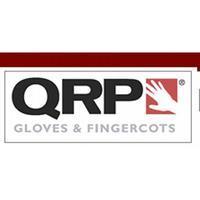 Qualitrile 4 mil Nitrile Glove XL 4BQF09 XL
