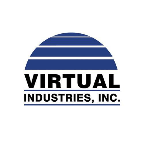 Virtual Industries V8901-GR-HLM-B