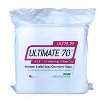 Polyester Cleanroom Wipes  9x9  150 Bag ULT70 99