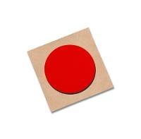 3M 4646  0 5  x0 5   Circles 5 pack 5 4646 1 2