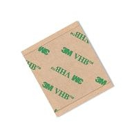 3M F9469PC  1 5  squares   5 pack 5 F9469PC 1 5S