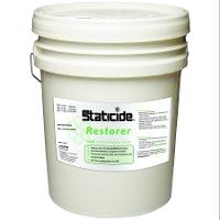 Staticide  Restorer Cleaner   5 Gallons 4100 5