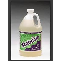 Heavy Duty Staticide   One Gallon 2002