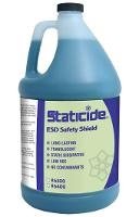 Staticde ESD Safety Sheild   5 Gallon 64005