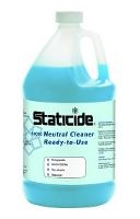 Staticide Neutral Cleaner  Gallon 4030 1
