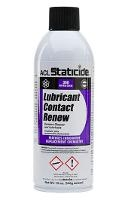 Lubricant Contact Renew  12 oz  Aerosol 8606
