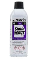 Static Sentry  12 Oz  Aerosol 2006