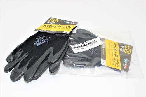 Advanced Gloves P200-S