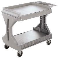 Akro Mils 30930  Gray Procart Small 30930