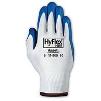 Ansell 11 900 9  Hyflex Nbr Glove L 11 900 9