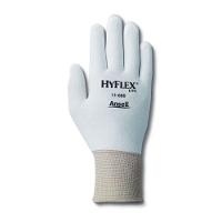Palm Coated Gloves  Black  XL   Pack 12 11 600 10B