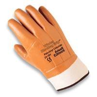 Monkey Grip Gloves w  Safety Cuff 12 pk 23 193