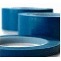 Polyester Tape  Blue   1 2 DB100 0500