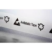 ESD Tape with Symbols 1 2 x72yd  3  Core ESP 0500 3