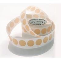 High Temp Masking Dots   1 2 HT00500