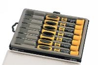 Screwdriver Set Precision 7pc 13940