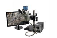 SPZV 50 Stereo Zoom Trinoc  Microscope 26800B 382