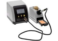Soldering Station with LCD Display 17400