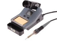 Soldering Station with LCD Display 17405