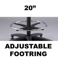 Adjustable 20  Footring Option ACF 20