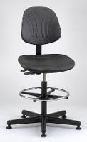 Polyurethane Chair w Tilt   21    31 7501D
