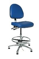 Deluxe ESD Chair w Tilt   21 5    31 5 9551M E
