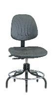 Polyurethane Chair w Tilt   19    24 7201D