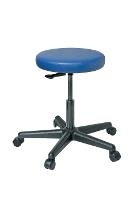 Vinyl Backless Stool   16    21 3000 V