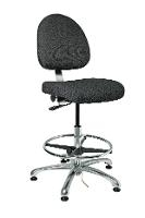 Deluxe ESD Chair   21 5    31 5 9550M E