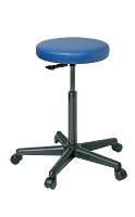 Vinyl Backless Stool   23    33 3500 V