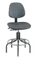 Polyurethane Chair w Tilt   24    29 7601D