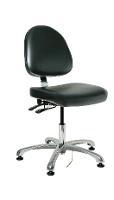 Deluxe ESD Chair w Tilt   15 5    21 9051ME3