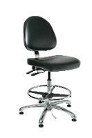 Deluxe ESD Chair w Tilt   19    26 5 9351ME3
