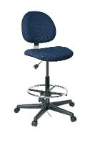 V8 Series ESD Chair   24    34 V850SHC