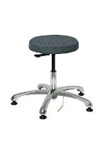 ESD Backless Stool   15 5    20 5 3050E F