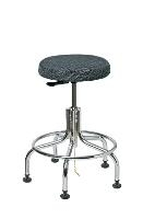 ESD Backless Stool   19    24 3210E F