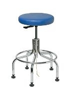 ESD Backless Stool   24    29 3610E V