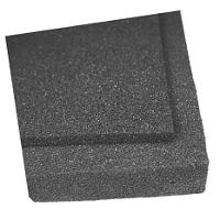 Conductive Foam   1 4   24  x 36  Sheet B1304