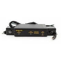 2 Operators Mat Continuous Monitor B9203