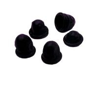 ESD Fingercots  Black   Small B6841