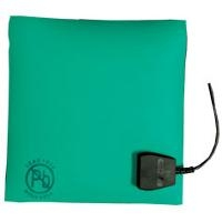 ESD Table Mat  Rubber 2 Layer   Green B6224