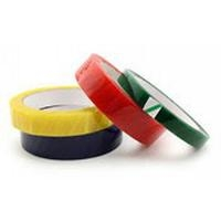 ESD Tape  Yellow Striped   1  x 216 B1613YS