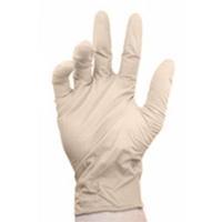 Class 100 Latex Gloves   9 B20001