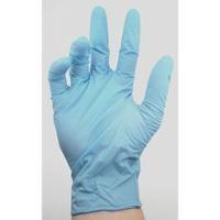 Nitrile Gloves  5 mil   Large B6863 12