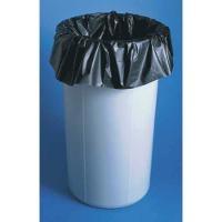 Conductive Trash Liners  4 mil   10 Gal B172424