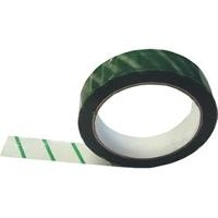 Green Stripe Tape   1 B1613GS