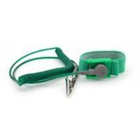 Gem Emerald 12  Coil Cord  1 8  Snap B2428