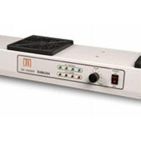 Overhead Ionizer w Four Fans  High Freq B486104