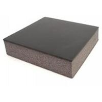 Anti Fatigue Smooth Floor Mat   2  x 3 B5723HD